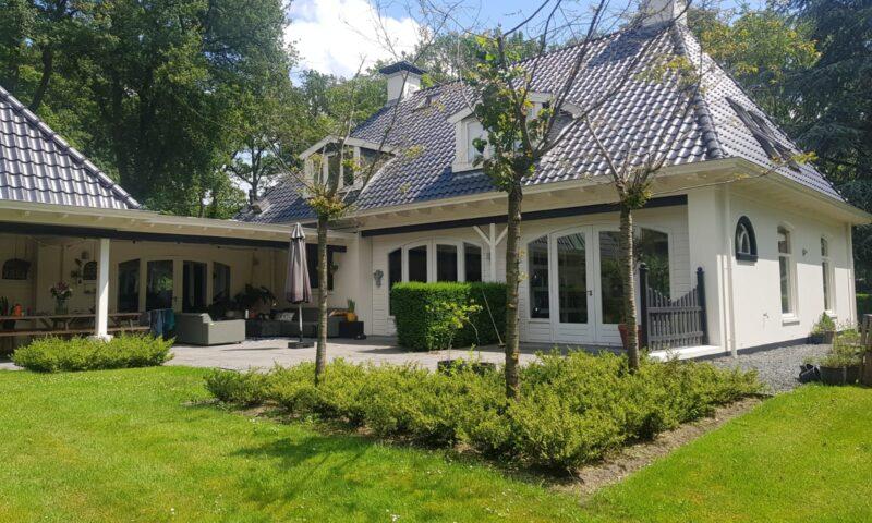 Woning Oudeschoot